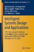 Cover-Bild zu Intelligent Systems Design and Applications (eBook) von Abraham, Ajith (Hrsg.)