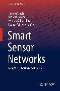 Cover-Bild zu Smart Sensor Networks (eBook) von Abraham, Ajith (Hrsg.)