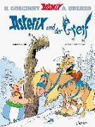 Asterix 39 von Ferri, Jean-Yves
