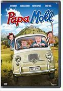Cover-Bild zu Papa Moll von Stefan Kurt (Schausp.)