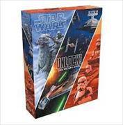 Unlock! Star Wars - Escape Adventures