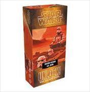 Unlock! Star Wars - Geheime Mission auf Jedha (Einzelszenario) (DE)
