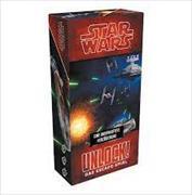 Unlock! Star Wars - Eine unerwartete Verzögerung (Einzelszenario) (DE)