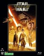 Cover-Bild zu Star Wars : Le Réveil de la Force (BD Bonus) (Line Look 2020) von J.J. Abrams (Reg.)