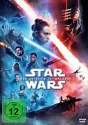 Cover-Bild zu Star Wars : Der Aufstieg Skywalkers von Abrams, J.J. (Reg.)