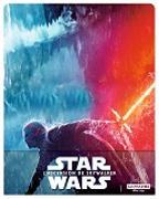 Cover-Bild zu Star Wars : L'ascension de - 4K + 2D Steelbook von Abrams, J.J. (Reg.)