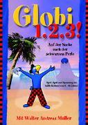 Cover-Bild zu Globi CD-ROM Spiel 1,2,3 Schwarze Perle