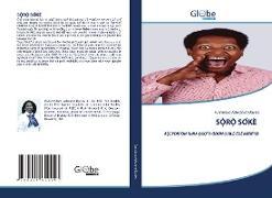 Cover-Bild zu S¿`R¿` SO´KE` von Adesanya-Davies, Funmilayo
