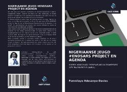 Cover-Bild zu NIGERIAANSE JEUGD #ENDSARS PROJECT EN AGENDA von Adesanya-Davies, Funmilayo