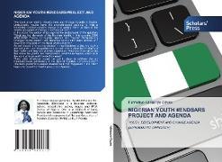 Cover-Bild zu Nigerian Youth #Endsars Project and Agenda von Adesanya-Davies, Funmilayo