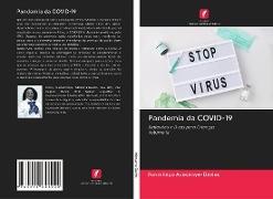Cover-Bild zu Pandemia da COVID-19 von Adesanya-Davies, Funmilayo