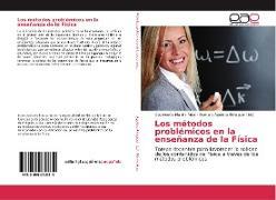 Cover-Bild zu Los métodos problémicos en la enseñanza de la Física von Mariño Arias, Dagorberto