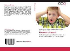 Cover-Bild zu Dinámica Casual von Aguilera Almaguer, Teresa