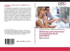 Cover-Bild zu Softareas para favorecer la enseñanza de la gramática von Garcés Almaguer, Yurelis