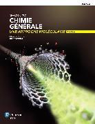 Cover-Bild zu Chimie générale, une approche moléculaire 2e éd. - Manuel + Éd. en ligne + MonLab XL + Multimédia (6 mois) von Nivaldo J. Tro