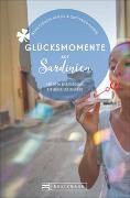 Cover-Bild zu Glücksmomente auf Sardinien von Nenzel, Nana Claudia