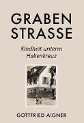 Cover-Bild zu Grabenstrasse von Aigner, Gottfried