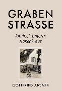 Cover-Bild zu Grabenstrasse (eBook) von Aigner, Gottfried
