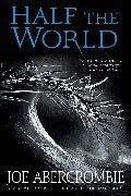 Cover-Bild zu Half the World (eBook) von Abercrombie, Joe
