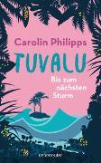 Cover-Bild zu Tuvalu von Philipps, Carolin
