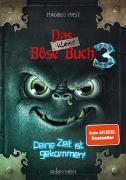Cover-Bild zu Das kleine Böse Buch 3 (Das kleine Böse Buch, Bd. 3) von Myst, Magnus