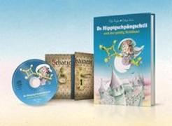 Ds Hippigschpängschtli und der guldig Schlüssel von Reber, Peter