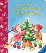 Mini erschte Wiehnachts-Gschichtli zum Vorläse von Dierks, Hannelore