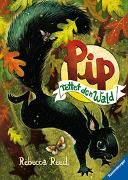 Pip rettet den Wald von Reed, Rebecca