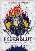 Feuerblut - Der Schwur der Jagdlinge von Fowler, Aisling