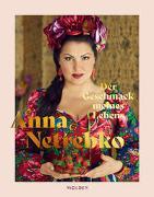Cover-Bild zu Der Geschmack meines Lebens von Netrebko, Anna