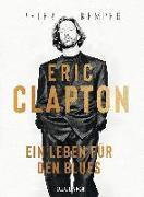 Cover-Bild zu Eric Clapton von Kemper, Peter