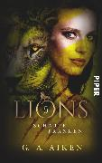 Cover-Bild zu Lions - Scharfe Pranken (eBook) von Aiken, G. A.