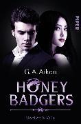 Cover-Bild zu Honey Badgers (eBook) von Aiken, G. A.