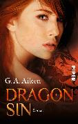Cover-Bild zu Dragon Sin von Aiken, G. A.