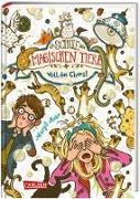 Die Schule der magischen Tiere 12: Voll das Chaos! von Auer, Margit
