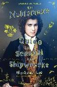 The Nobleman's Guide to Scandal and Shipwrecks von Lee, Mackenzi