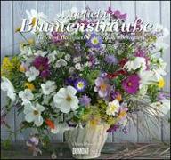 geliebte Blumensträuße 2022 - DUMONT Wandkalender - mit allen wichtigen Feiertagen - Format 38,0 x 35,5 cm von Rosenfeld, Christel (Fotograf)