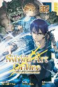 Cover-Bild zu Sword Art Online Project Alicization 02 (eBook) von Kawahara, Reki