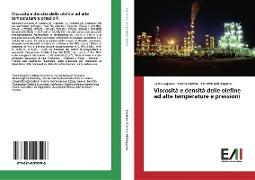 Cover-Bild zu Viscosità e densità delle olefine ad alte temperature e pressioni von Sagdeev, Damir
