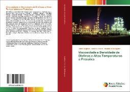 Cover-Bild zu Viscosidade e Densidade de Olefinas a Altas Temperaturas e Pressões von Sagdeev, Damir