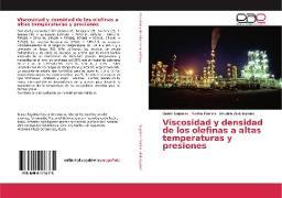 Cover-Bild zu Viscosidad y densidad de los olefinas a altas temperaturas y presiones von Sagdeev, Damir