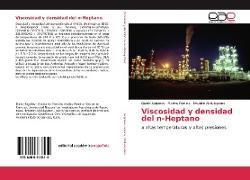 Cover-Bild zu Viscosidad y densidad del n-Heptano von Sagdeev, Damir