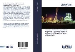 Cover-Bild zu Lepkosc i gestosc olefin w wysokich temperaturach i cisnieniach von Sagdeev, Damir