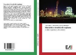 Cover-Bild zu Viscosità e densità di n-eptano von Sagdeev, Damir