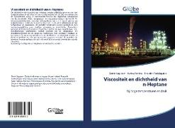 Cover-Bild zu Viscositeit en dichtheid van n-Heptane von Sagdeev, Damir