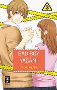 Cover-Bild zu Bad Boy Yagami 03 von Aikawa, Saki