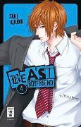 Cover-Bild zu Beast Boyfriend 04 von Aikawa, Saki