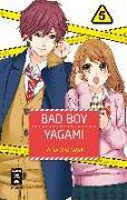 Cover-Bild zu Bad Boy Yagami 05 von Aikawa, Saki