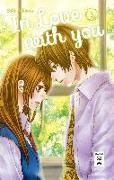 Cover-Bild zu In Love With You 03 von Aikawa, Saki