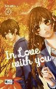 Cover-Bild zu In Love With You 01 von Aikawa, Saki